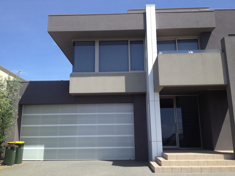 Clearlite Designer Door Highton