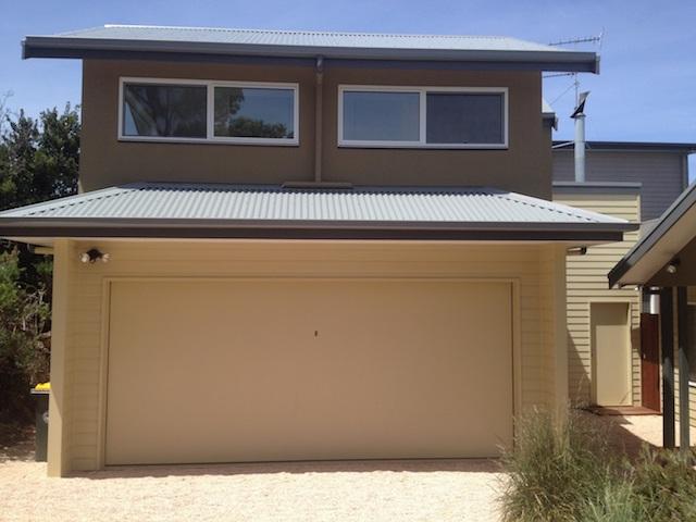 Recessed Ply Tilt Door7 Pt Lonsdale Garage Doors