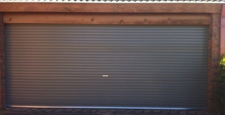 Taurean Strammit Domestic Roller Door Grovedale Garage Door