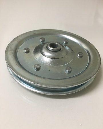 80mm Diameter rear tension kit pully wheel 1.16